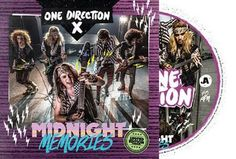Vinyl edition of MM available April 19th. The cover is lol worthy