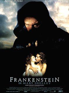 Frankenstein de Mary Shelley - Frankenstein