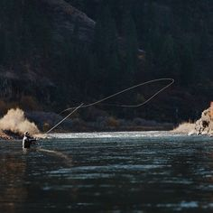 filson:  According to the latest Seattle Times Fishing Report, August is going to be great for salmon. Who's ready?