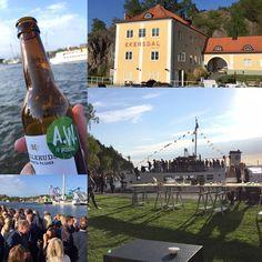 AW 😎🍾 #ekensdal #nacka #bestever Instagram Posts, Pictures