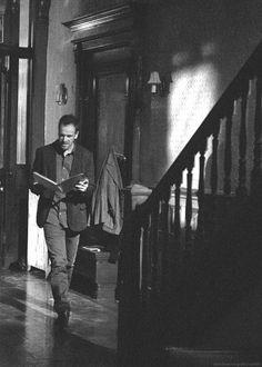 """Jonny Lee Miller as Sherlock Holmes, """"Elementary"""""""