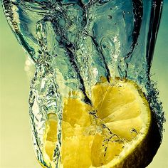 High Speed Photography Experiments | Yellow is the new green… | Flickr