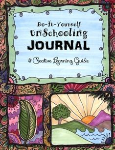 Diy babysitting tips and ideas make your own book do it do it yourself unschooling journal creative learning g https solutioingenieria Gallery
