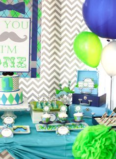 Mustache Bash Suitcases - How to make affordable suitcases