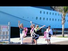 Yep!  This is us!!!  Crazy fun...laughing all the way to and in #Bermuda on #CelebrityCruises