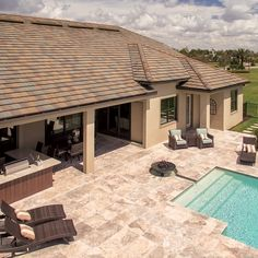 15 Best BEL AIR Concrete Roof Tiles images in 2017