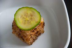 Yaki Onigiri Recipe | Cooking Momofuku at home - Momofuku for two