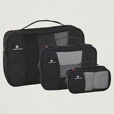 20% Savings Event on now! Eagle Creek Pack-It™ Cube Set. Eagle Creek's Original Pack-It™ Cubes let get use out of every square inch of your travel bag. MSRP $26.50