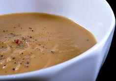 Sopa de Castanha // Chestnut soup
