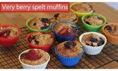Mini muffin recipes kids will go crazy for - Kidspot