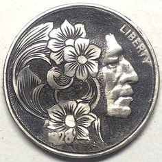 Coins Worth Money, Italy Pictures, Mo Money, Hobo Nickel, Coin Worth, Old Coins, Coin Collecting, Monet, Magick