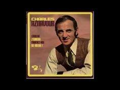 Charles Aznavour   Emmenez moi  1968 - YouTube