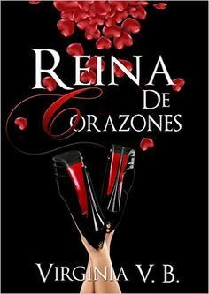 Descargar Reina De Corazones Kindle, PDF, eBook, Reina De Corazones de Virginia V.B. Kindle Gratis