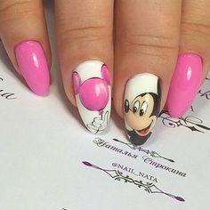 @nail_nata  #nailart #gel #gelmanicure #gelnails #manicure #nailpolishaddict…