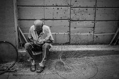 Old Hobby by RomaninoNik