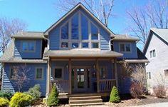 McHenry Vacation Rental - VRBO 174914 - 6 BR Deep Creek Lake House in MD, Lakefront Home/Deep Creek Lake, Md.(Sleeps 16) 6 Bdroom/5 Bath; $3800