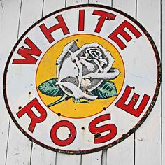 images vintage gas station signs - Google Search