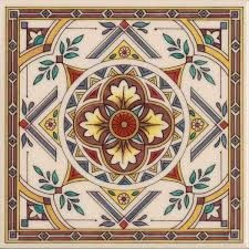Decorative Tiles For Wall Fascinating Hand Painted Italian Ceramic Tiles  Italian Ceramics  Pinterest Decorating Inspiration