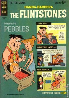The Flintstones...