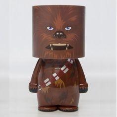 Lampe Look Alite Chewbacca Star Wars sur Rapid Cadeau