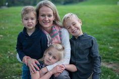 Andrea Family Photos by kerensa leigh photography