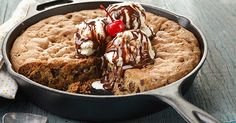 8 Skillet Desserts That Just Might Change Your Life | Food | PureWow National