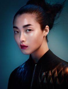 Sung Hee Kim - Numero China - Sung Hee by Benjamin