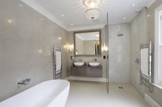 quarrendon bathroom