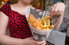 These are the best fish and chip shops in Britain