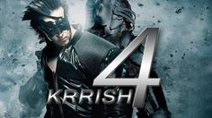 """#Krrish4"" Announced; On Floor 2017; Releases In Christmas 2018"