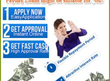 Payday loan no bank verification image 7
