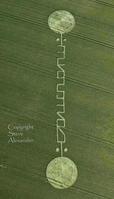 crop circle meanings 2013 | Crops circle meanings? - Ashtar Command - Spiritual Community Network
