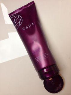 ESPA Pink Hair & Scalp Mud review.