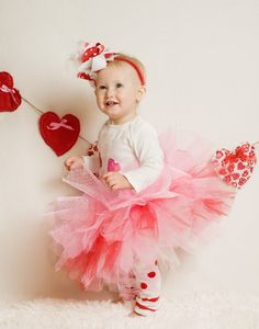 Valentine Sweetheart set on Etsy, $60.00