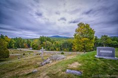 #fall in its infancy #troy #newhampshire #mountmonadnock #hdr #photography  https://twitter.com/bobbernier