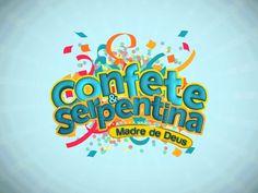 Confira meu projeto do @Behance: \u201cConfete & Serpentina\u201d https://www.behance.net/gallery/48865501/Confete-Serpentina