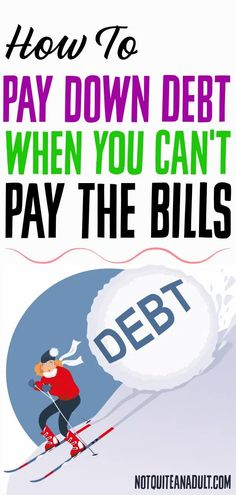 Have things not really gone according to plan and your debt has gotten a little out of control?You have decided to tackle your debt problem, but are not sure where to start?You are in good hands. I'm here to give you guidance on how to begin taking control of your debt and unburdening yourself from the strains of financial stress.Read below for 11 tips to get started on your debt management. Make Side Money, Paying Off Student Loans, Good Credit Score, Financial Stress, Budget Binder, Making A Budget, Get Out Of Debt, Debt Payoff, Money Matters