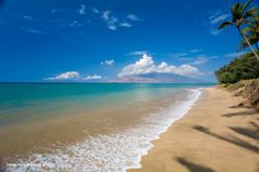 Halama Beach, Kihei