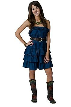 Cute Country outfit!!!