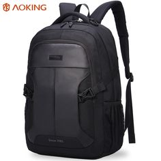 Cheap mochila ok, Buy Quality school rucksacks directly from China men backpack Suppliers: 2018 Aoking Men's Backpacks Business Mochila for Laptop Inch Notebook Computer Bags Man Backpack School Rucksack Best Laptop Backpack, North Face Backpack, Men's Backpacks, School Backpacks, High Quality Backpacks, Business Laptop, Computer Bags, Luggage Bags, Notebook