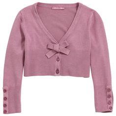 Liu Jo - Dusty pink cardigan - 49091
