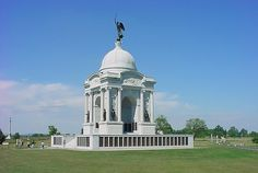 Soldier's National Monument Gettysburg, PA,My Great Great Grandfathers name is inscribed on this Jesse Harrison 143rd Pa. Volunteers Company I,,,Mortally wounded the 1st day of the Battle Of Gettysburg,7/1/1863 Jesse Harrison Union Army