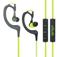 S1 Plus Wireless Earpeices Fashion Bluetooth Headphones Urbuds Bluetooth 4.1 Stereo Earphones Sports Earbuds with Built-in Mic(upgrade)