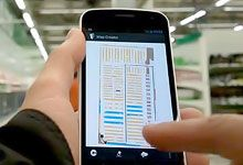 Startup Uses a Smartphone Compass to Track People Indoors - Technology Review
