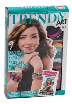 Bracelets mexicains