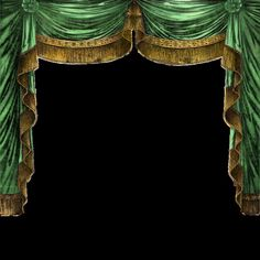 I'm a big fan of antique Toy Theaters also known as Paper Theaters or Model Theaters. My favorite part of any toy theater are the paper curtains since they can be used to create a fun digital stage. Paper Curtain, Paper Art, Paper Crafts, Toy Theatre, Marionette, Paper Houses, Toy Craft, Stage Design, Printable Paper