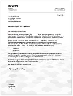 anschreiben muster formulierungstipps - Einleitungssatze Bewerbung