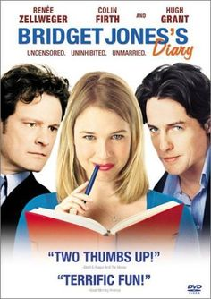 """Bridget Jones's Diary"" Though there was controversy over the choice of casting, Zellweger's Bridget Jones is a sympathetic, likable, funny character, giving this romantic comedy a lot of charm."