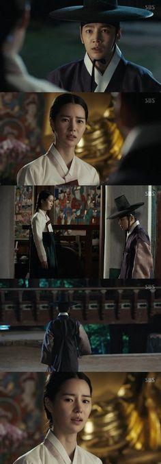 [Spoiler] Added episode 17 captures for the #kdrama 'Jackpot'