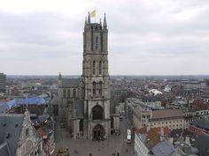 Sint-Baafs, Gent | België